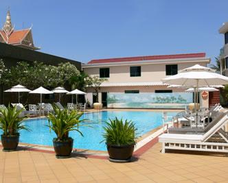 Imperial Garden Villa Hotel