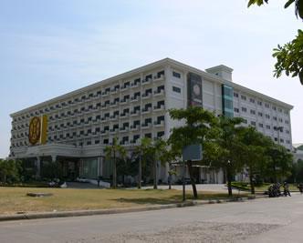 Crown Resorts Golden Princess Casino